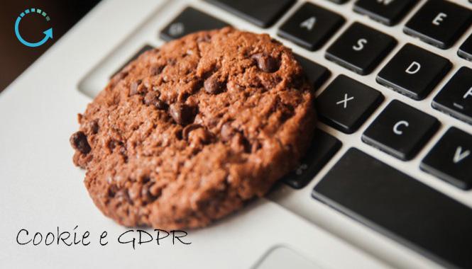 Cookie e gdpr