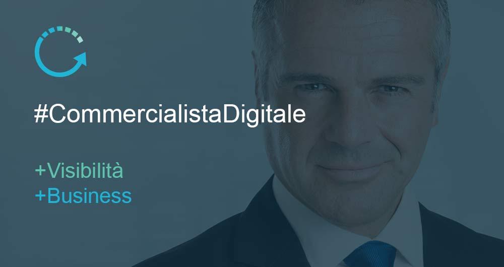 Commercialista digital business corso CNDCEC crediti formativi online