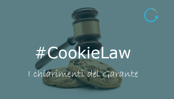 Cookie law chiarimenti
