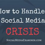 Epicfail social media crisis