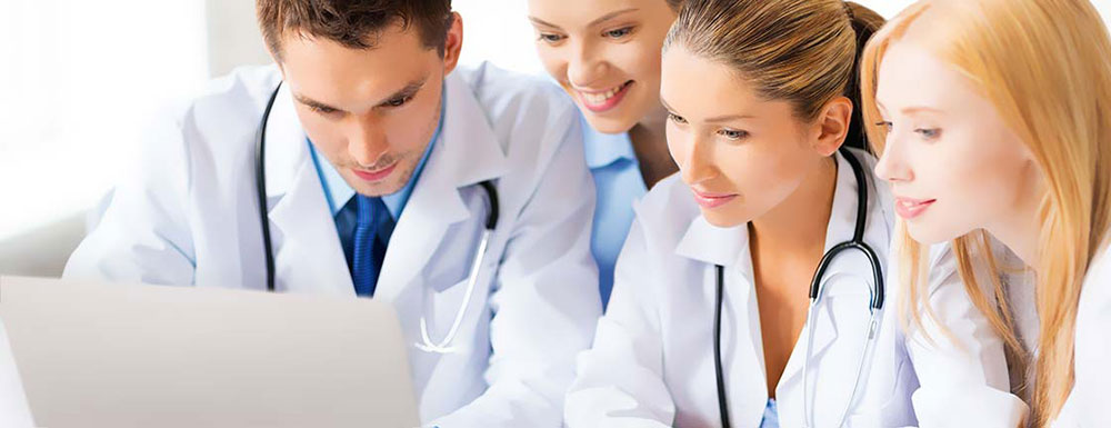 Siti web Medici